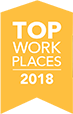 Top Work Places2019